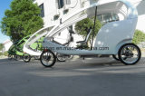 독일 Design Velo Taxi Electric Pedicab 48V (300K-06)