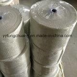 La cinta del aislamiento de calor texturizó las cintas tejidas fibra de vidrio