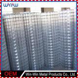 具体的な網を補強する拡大された金属のステンレス鋼6X6構築によって溶接されるワイヤー