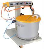 Sistema di rivestimento della pistola della polvere Cl-500pgc1