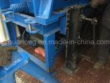 Каменный завод Cushering утеса, передвижная дробилка челюсти для сбывания