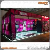 2016 cabines de anúncio da feira profissional com projetos bonitos