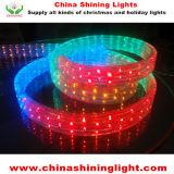 방수 좋은 품질 밝은 LED 화환 빛