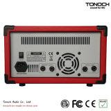 4 Kanal-Leistung-Kasten-Ton-Konsolen-Schreibtisch