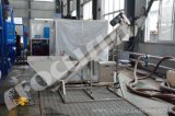 Máquina de fabricação de gelo de tubo de 20tons