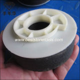 Mola del carburo di silicone del diamante Gc-100
