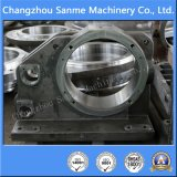 冶金学の機械装置部品(軸受ケーシング)