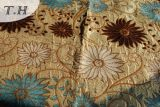 Disegno del tessuto del coperchio del sofà della tappezzeria del Chenille del jacquard