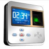 De biometrische Opkomst van de Tijd van het Toegangsbeheer van de Vingerafdruk Met Slank Ontwerp (m-F211)