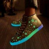 Goede LEIDENE van de Kwaliteit Lichte Toevallige Schoenen