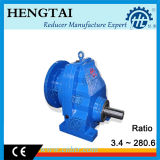 Réducteur de série du constructeur R de boîte de vitesse de la Chine