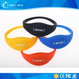 RFID Wristband, SilikonWristband, 1k/4k/Ultralight