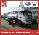 10000L Camión de agua Dongfeng 10 toneladas de riego de carro Sprinkler Water Spray Truck