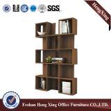Diseño moderno de oficina de madera del gabinete (HX-G0398) Archivo