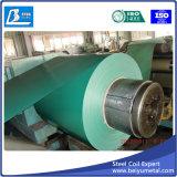 (PPGI) CGCC a enduit la bobine d'une première couche de peinture en acier galvanisée