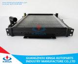 Автоматическая фабрика радиатора Aluminumun для частей двигателя приемистости L200 Мицубиси L047/