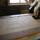 Porte-verre en MDF en PVC pour intérieur économique (SC-P057)