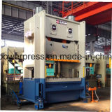 CE Approved China 500t Power Press