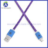새로운 고품질 일반적인 나일론 USB 데이터/비용을 부과 케이블