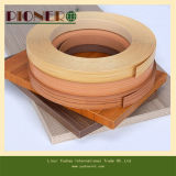 Wood Grain Kitchen PVC Edge Banding para o mercado do Paquistão