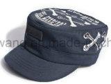 A alta qualidade quente da venda ostenta o chapéu, tampão do exército do basebol