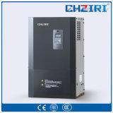 Chziri 220kw 380V para el mecanismo impulsor de la frecuencia