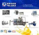 Plastikflasche starke Saft-Produktions-Füllmaschine beenden