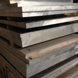 High Strength 7075 T6, T651 Aluminum Plate for Processing Technique
