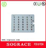 PCB панели алюминия СИД RGB водоустойчивый с SMD 5050