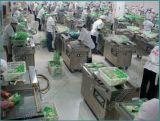 Schinken-vakuumverpackende Maschinen, Vakuumverpackungsmaschine-Wurst von der China-Fabrik
