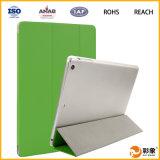 Unità di elaborazione Tablet Leather Caso di Magnetc di alta qualità per iPad 2/3/4
