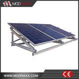Più facile a Instal Rooftop Solar Mounting (NM0021)