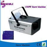 Effekt-Maschine des Schnee-1500W für Stadiums-Effekt (HL-304)