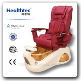 2015 Maniküre Foot SPA Pedicure Chair für Sale (D102-18)