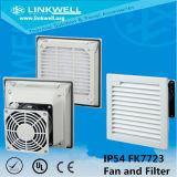De elektro Filter van de Ventilator van de Uitlaat van het Kabinet van de Controle (FK5521)