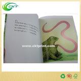 De Druk van het Boek van het Kind van de hoogste Kwaliteit voor Jonge geitjes (ckt-bk-650)