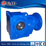 Fabricante profesional de la serie Reduktor biselado helicoidal del kc para la máquina