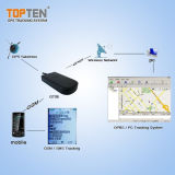 FCC, CE Approved GPS Car Tracker con Online Tracking, USB Configuration (GT08-ER)