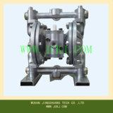 インク空気のダイヤフラムポンプまたはダイヤフラムポンプまたはダイヤフラムポンプかダイヤフラムポンプを循環しなさい