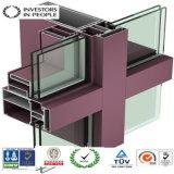 Aluminium-/Aluminiumstrangpresßling-Profile für Partition-Haus
