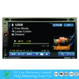 Due BACCANO Car DVD per Honda Jade con GPS/Bt/iPod