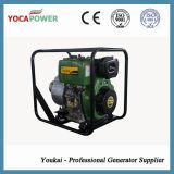 Diesel Motor Bomba portátil de agua de 4 pulgadas
