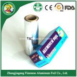 Hoja de aluminio ambiental de Rensistant Shisha del calor