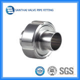 ステンレス鋼の管付属品標準304/316L DIN11851 /DIN11850の連合