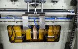 Máquina que corta con tintas plana para la taza de papel