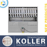 Het meeste Popular Ijsblokje Machine (3tons/day) met PLC Control System en Packing System voor Ice Plant en Hotels (CV3000)