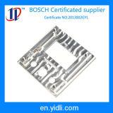 Effacer les plaques en aluminium balayées anodisées