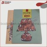 Impresión colorida Libro / Book Magazine Printing Factory