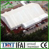Tente d'abri en aluminium de chapiteau d'exposition du commerce d'expo
