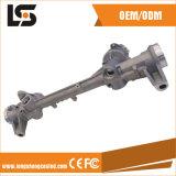 Aluminium Soem Druckguss-Motorrad-Maschinenteile, Druckguss-Motor-Deckel